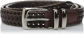 Men's Portfolio Braided Belt