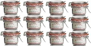 Kilner Storage Jar - Wire Bail - Round - 500 mL - 12 pack