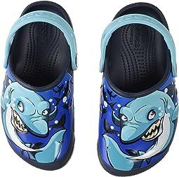 CrocsLights Clog (Toddler/Little Kid)