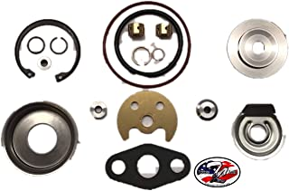 Best n54 turbo seal replacement Reviews