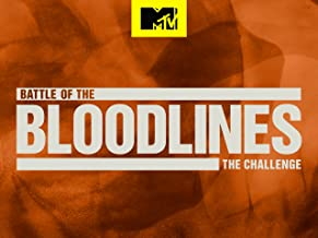 The Challenge: Battle of the Bloodlines