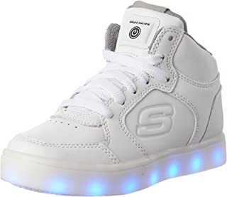Skechers Kids Boys' Energy Lights Sneaker,,