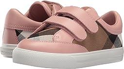 Burberry Kids - Mini Heacham Sneaker (Toddler/Little Kid)