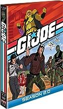 G.I. Joe, A Real American Hero: Season 2