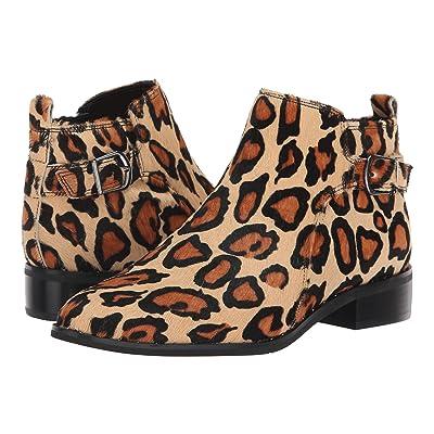 Blondo Tami Waterproof (Leopard Print) Women