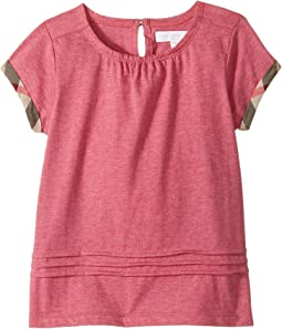 Burberry Kids - Mini Gisselle T-Shirt (Infant/Toddler)