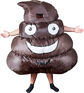 Best poop emoji halloween costume Reviews