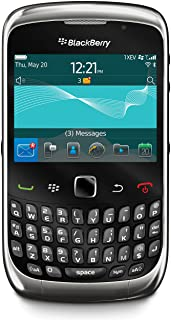 BlackBerry Curve 3G 9330 2 megapixel camera with video capture, GPS, Wi-Fi for Verizon,Silver/Black