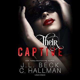 Their Captive: A Dark Reverse Harem Romance