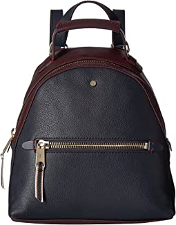 ED Ellen DeGeneres - Geel Small Backpack