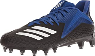 adidas Mens Freak X Carbon Mid Football Shoe