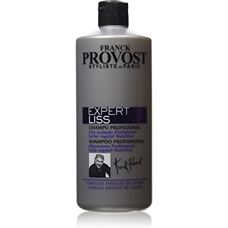Frank Provost 63129 Shampoo