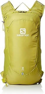 SALOMON Trailblazer10, Zaino da Escursionismo/Corsa Confortevole e Leggero, capacità di 10 l Unisex Adulto