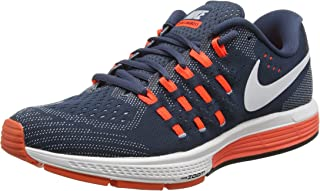 Men's Air Zoom Vomero 11 Running Shoes, Light Blue, 6 UK