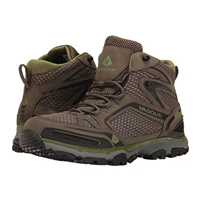 Vasque Inhaler II GTX (Black Olive/Pesto) Men