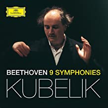 Best kubelik beethoven symphonies Reviews
