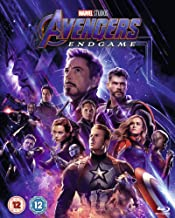 Avengers Endgame 2019  Region Free