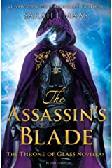The Assassin's Blade: The Throne of Glass Novellas Kindle Edition