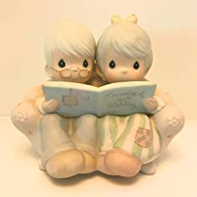 Precious Moments Precious Memories 106763