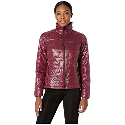 Helly Hansen Lifaloft Insulator Jacket (Wild Rose) Women