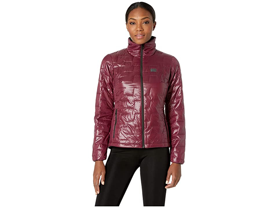 Helly Hansen Lifaloft Insulator Jacket (Wild Rose) Girl