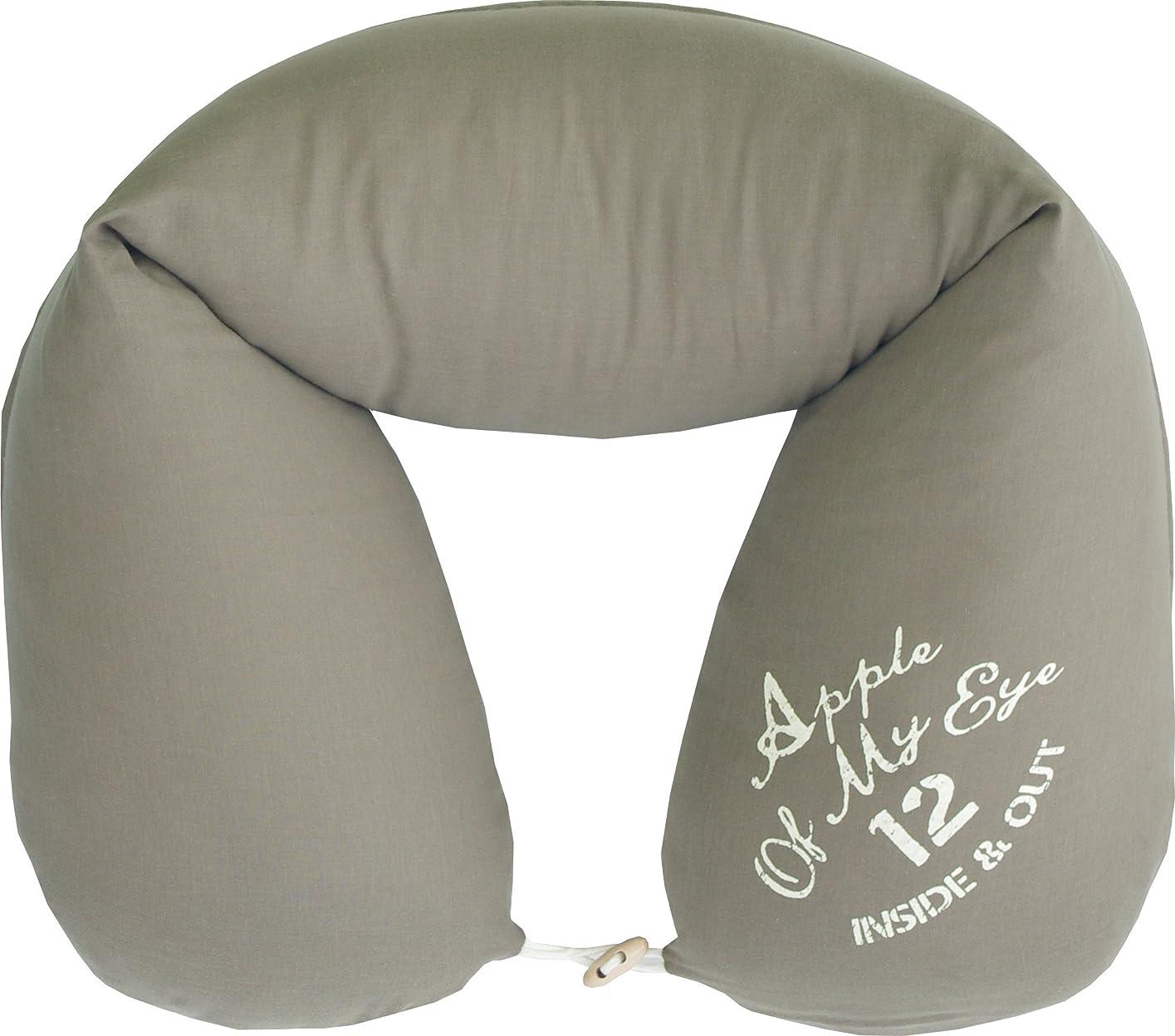 サラダウィンクおとうさんサンデシカ ロング授乳クッション(抱き枕) カーキ 4202-9999-52