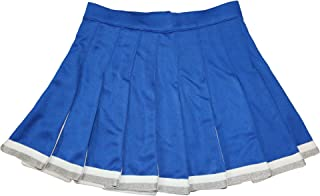 Danzcue Child Cheerleading Pleated Skirt