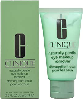 Clinique Naturally gentle Eye Make Up Remover, 75mL
