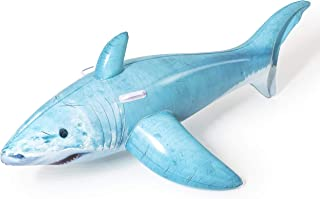 Bestway 41405 Inflatable Shark Shaped Ride-On Float