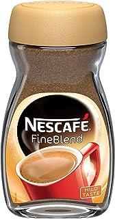 Nescafé 雀巢咖啡 Fine Blend 精細綜合咖啡(100克) - 6件裝