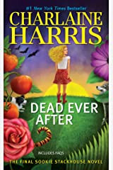 Dead Ever After (Sookie Stackhouse Book 13) Kindle Edition