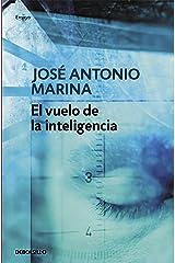 El vuelo de la inteligencia (Spanish Edition) Format Kindle