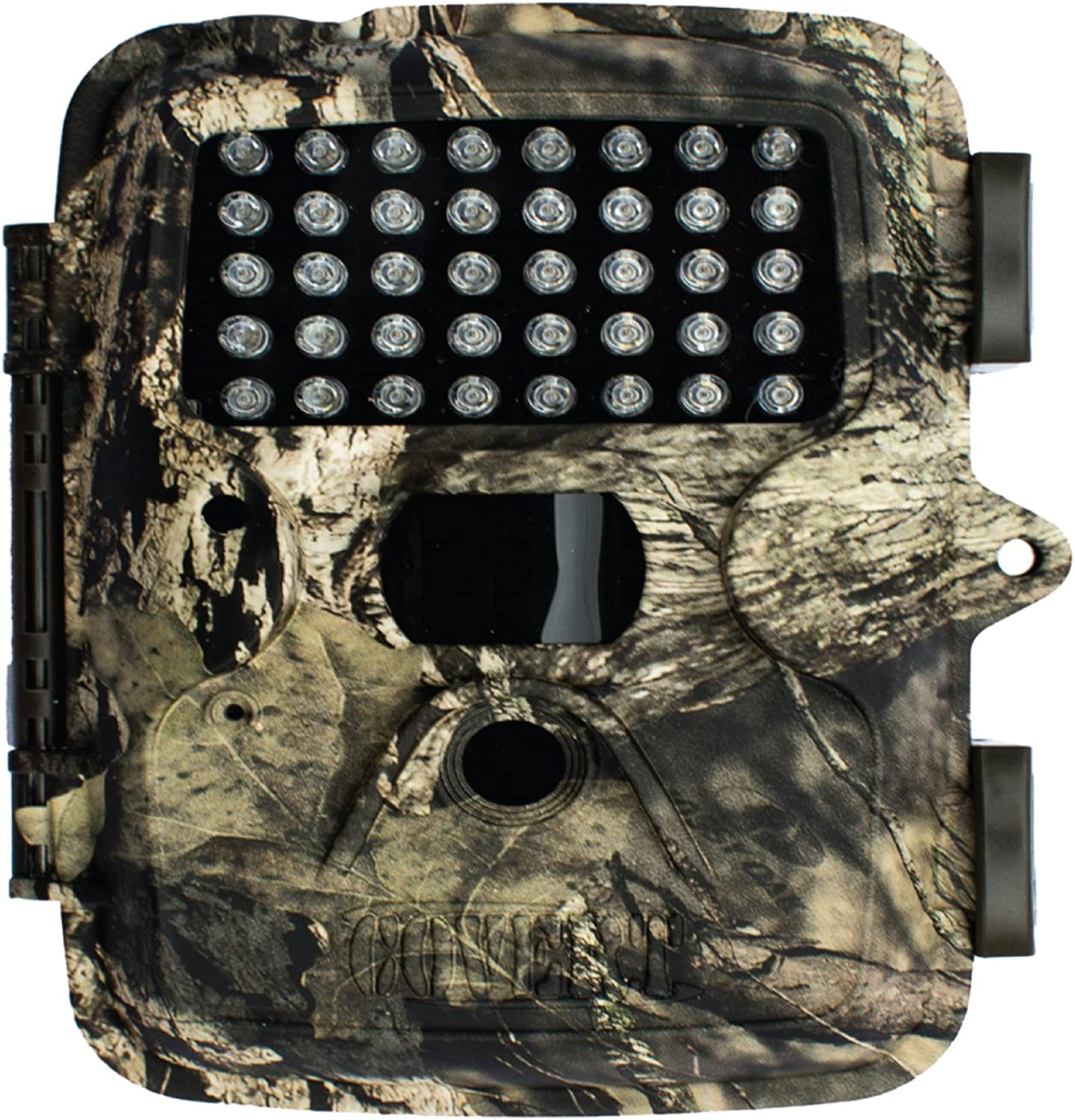 Cogreen Extreme Red HD 40 Camera, Mossy Oak BreakUp Country