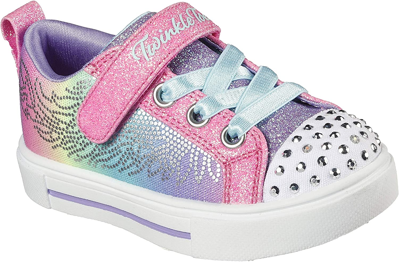 Skechers Unisex-Child Hpmt Sneaker