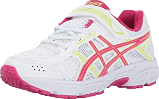 ASICS Kids PRE-Contend 4 PS Running Shoe