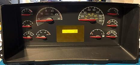 Used Dashboard Instrument Cluster 2007-2014 for Volvo Vnl
