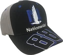 Dale Earnhardt Jr. #88 Nationwide Adjustable Hat