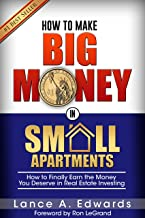 Best big money in small apartments Reviews