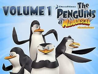 The Penguins of Madagascar Volume 1