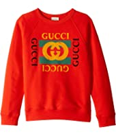 Gucci Kids - Sweatshirt 483878X3G97 (Little Kids/Big Kids)