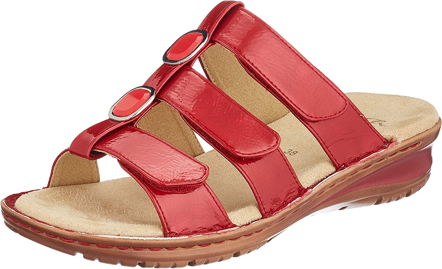 ARA Sales of SALE items from Max 84% OFF new works Women's Mules