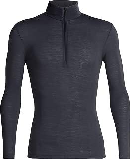 175 Everyday Merino Wool Base Layer Long Sleeve Half Zip
