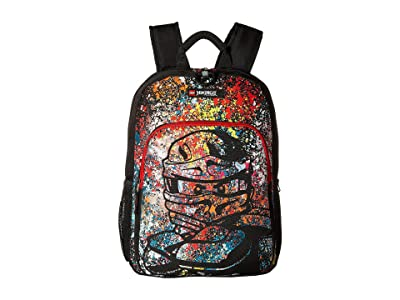 LEGO Ninjago(r) Spraypaint Heritage Classic Backpack