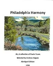 Philadelphia Harmony