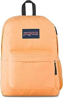 Jansport Casual Daypacks Backpack for Unisex, Orange, JS0A3P69_5M6