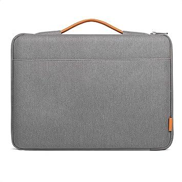 Inateck Housse 13-13,3 Pouces Compatible avec MacBook Air/MacBook Pro 13 2020 2019 2012-2018, MacBook Air/Pro M1 2020, Surface Pro X/7/6/5/4/3, ...