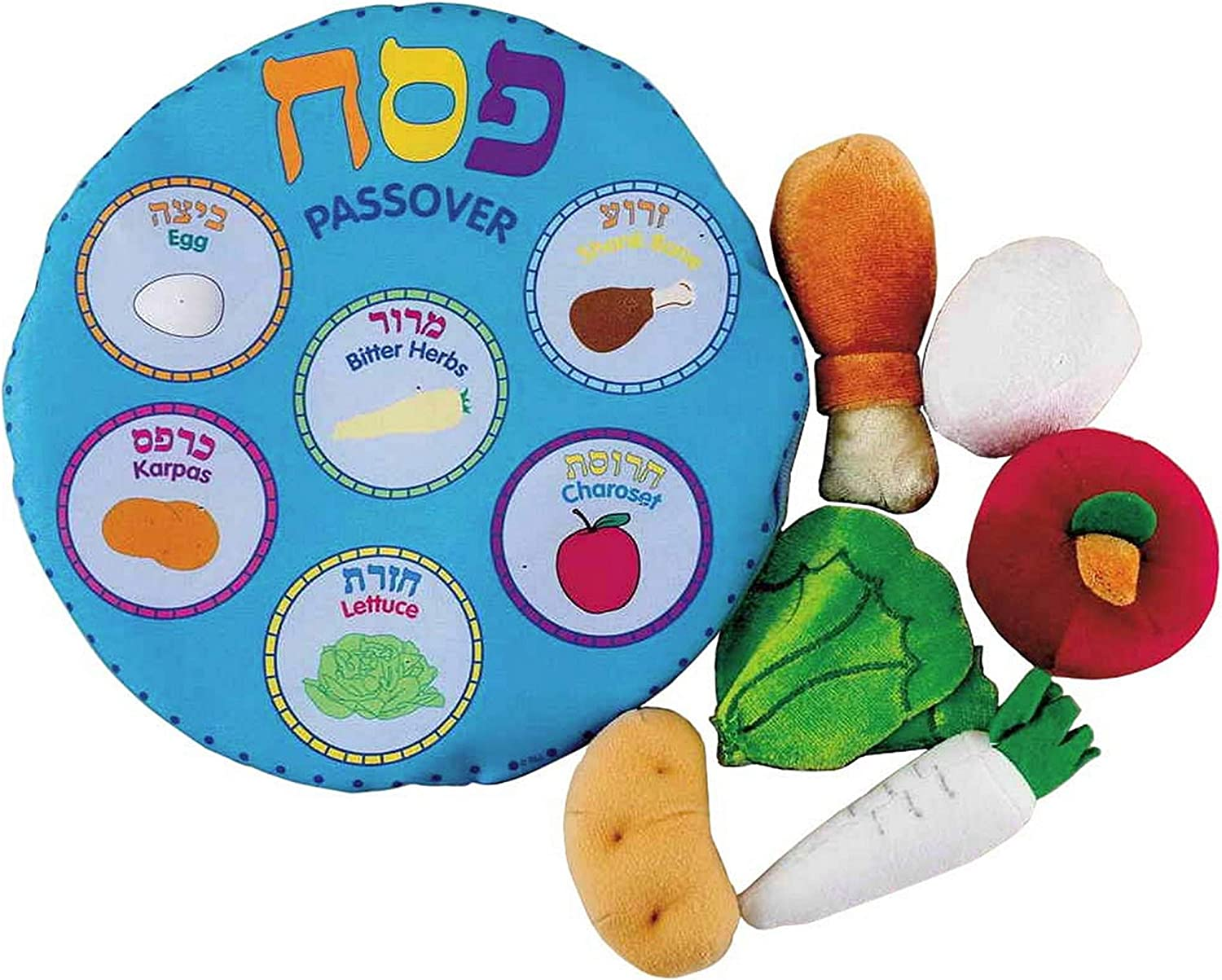 Rite Lite Kids Pretend Play Max Department store 46% OFF Plate Comes Pouch Reusable in Set