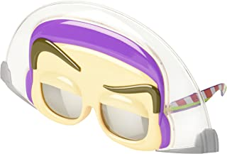 Costume Sunglasses Toy Story Buzz Light Year Sun-Staches Party Favors UV400