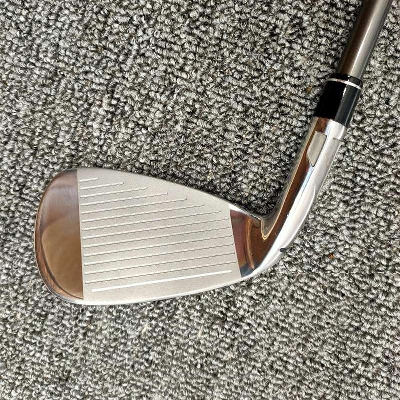 N\C Golf Clubs S M A X Superlatite Outlet ☆ Free Shipping Flex R Set4-9 G Iron Irons P