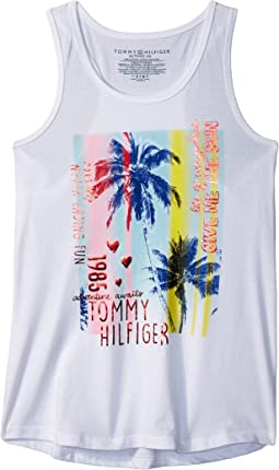 Dream Tank Top (Big Kids)